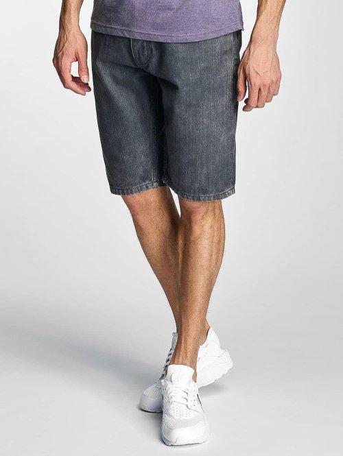 Just Rhyse shorts Bamako grijs
