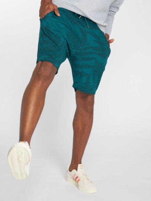 Just Rhyse Shorts Zorritos grün
