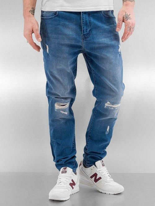 Just Rhyse Skinny jeans Harrison blauw