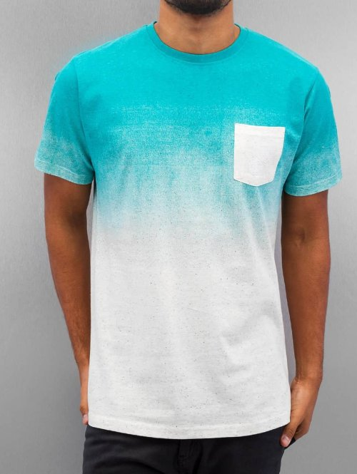 Just Rhyse t-shirt Scottie turquois