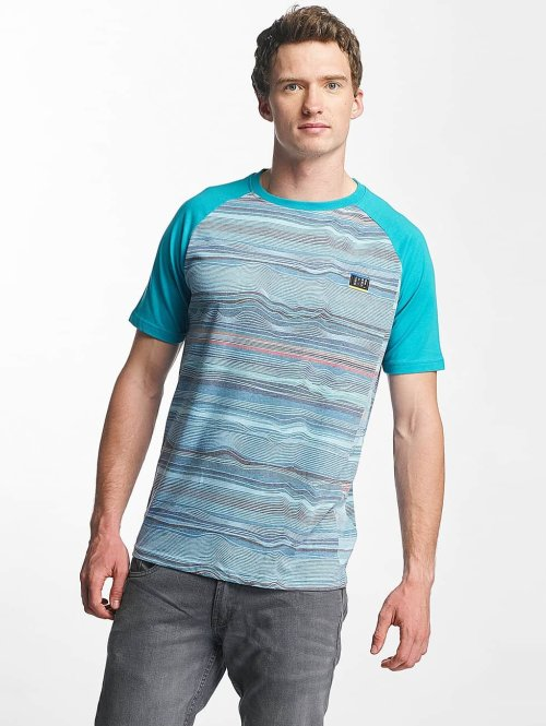 Just Rhyse t-shirt Los Osos turquois