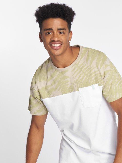 Just Rhyse T-skjorter La Uniòn beige