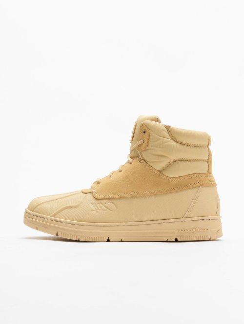 K1X Sneaker Shellduck beige