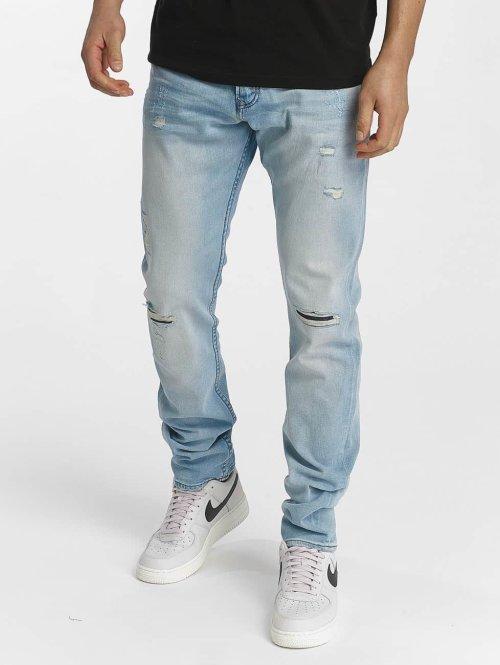 Kaporal Slim Fit Jeans Jarode blau