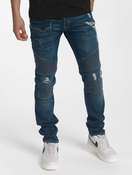 Kaporal Slim Fit Jeans Kim blauw