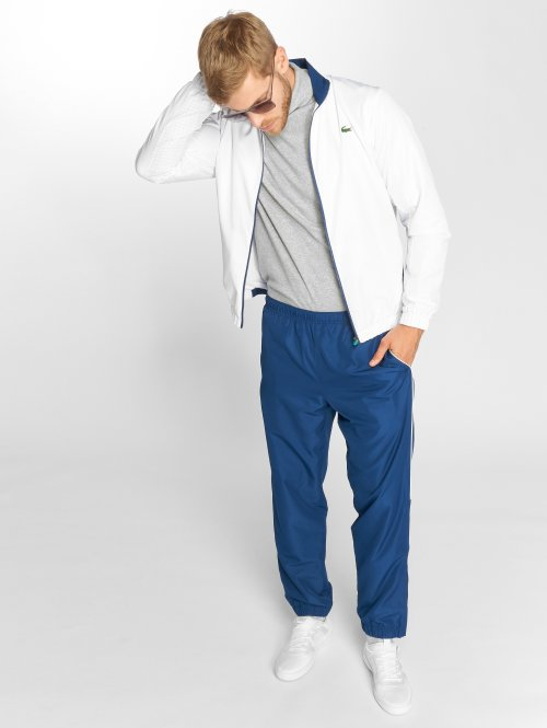 Lacoste Спортивные костюмы Sweat белый