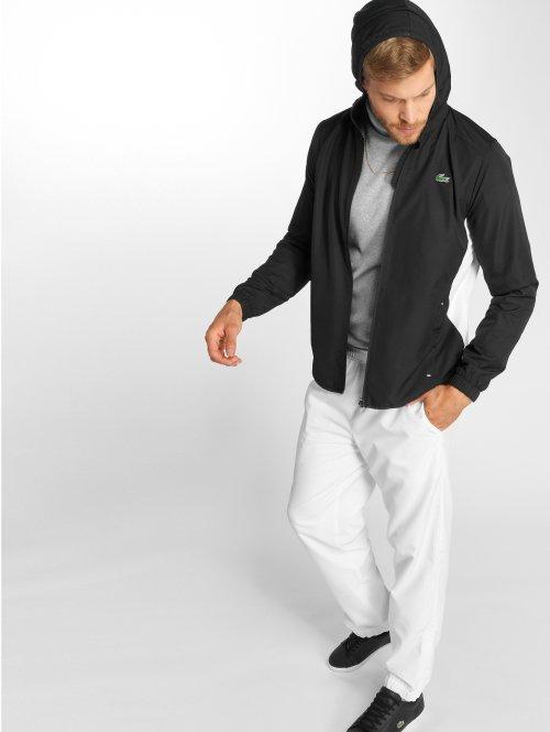 Lacoste Спортивные костюмы Sweat черный