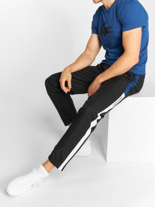 Lacoste Pantalón deportivo Sweat negro