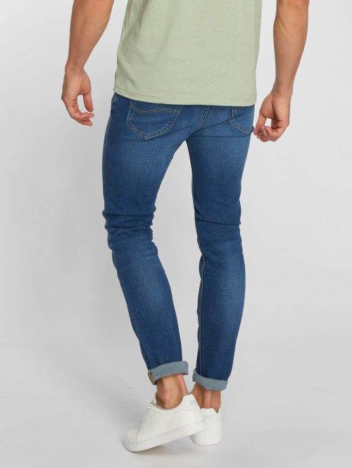 Lee Slim Fit Jeans Regular blau