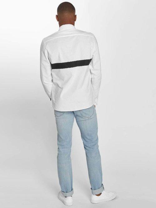 Lee Slim Fit Jeans Daren Zip Fly blau