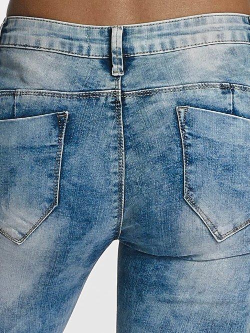 Leg Kings Skinny Jeans Lantis 2 blau