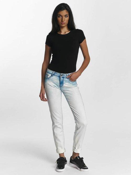 Leg Kings Skinny Jeans Marshall blau