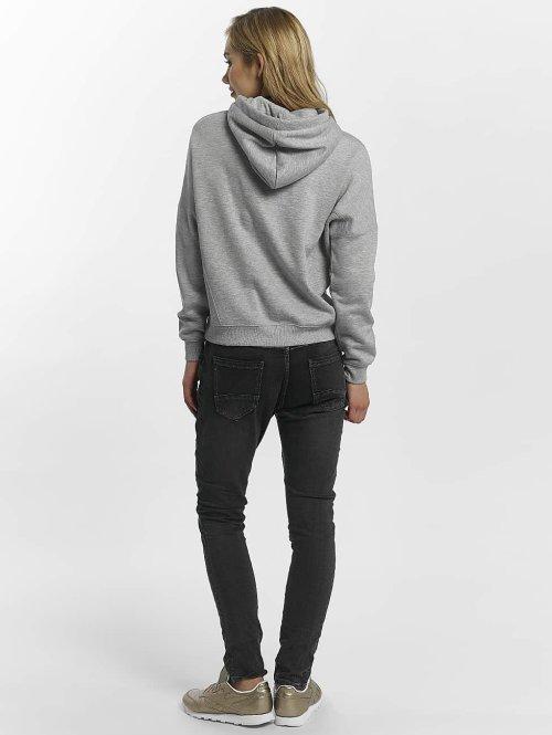 Leg Kings Skinny Jeans Paul grau