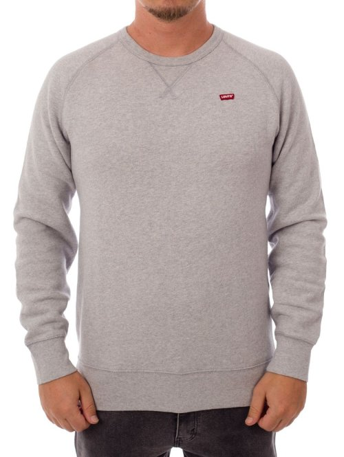 Levi's® Pullover Original HM grau