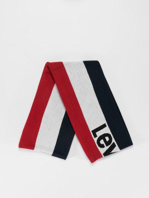 Levi's® Schal Sportswear Logo blau