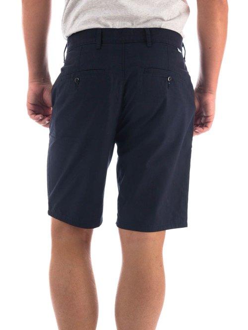 Levi's® Shorts Straight blau