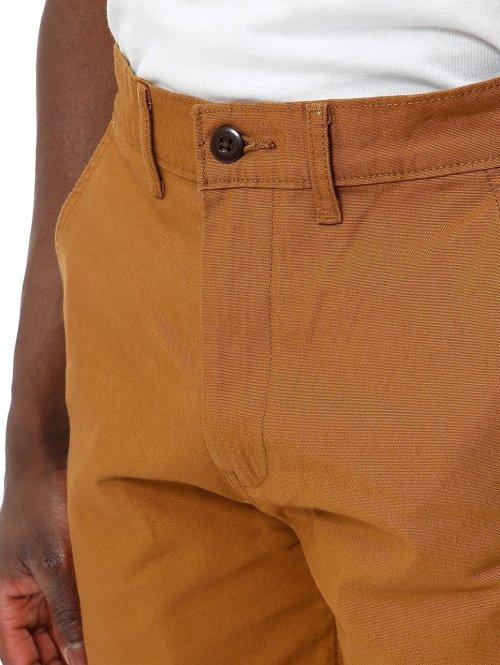 Levi's® Shorts Straight braun