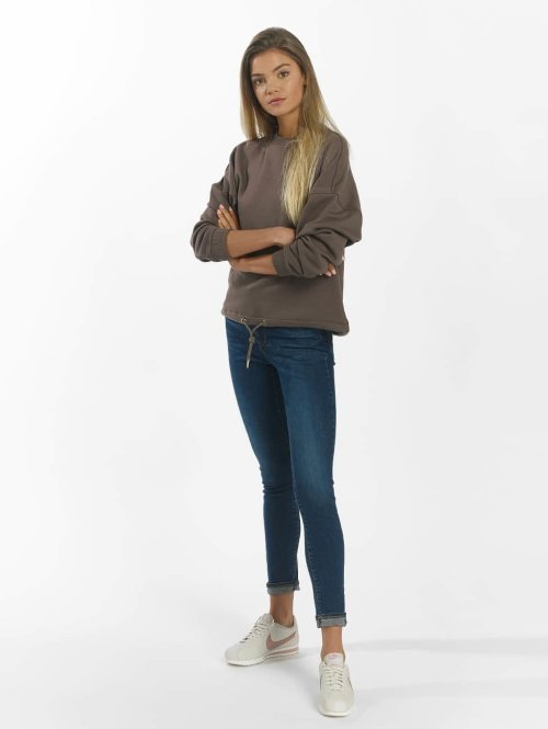 Levi's® Skinny Jeans 721™ High Rise Skinny blau