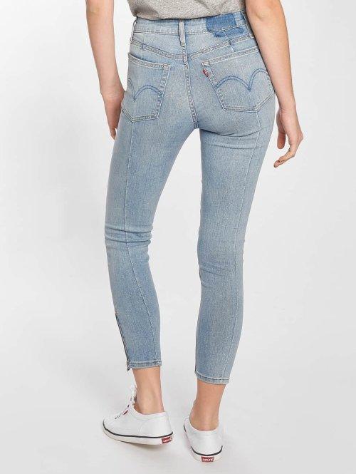 Levi's® Skinny Jeans 721 Alterd blau