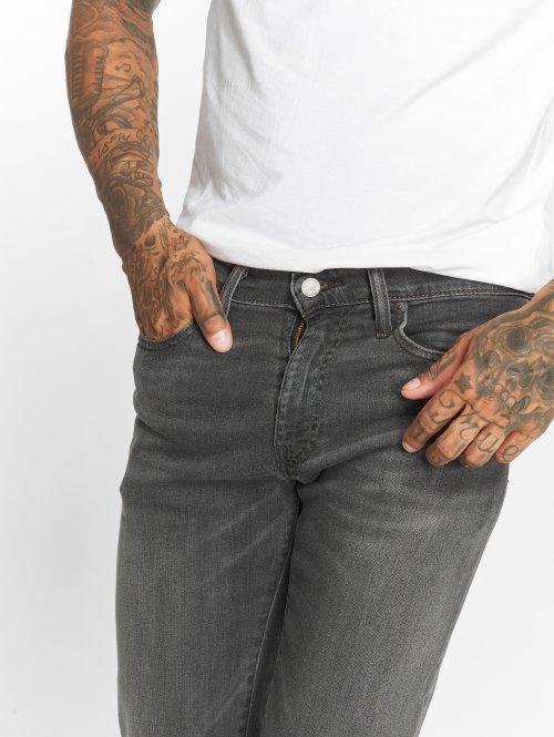 Levi's® Slim Fit Jeans 511 grau