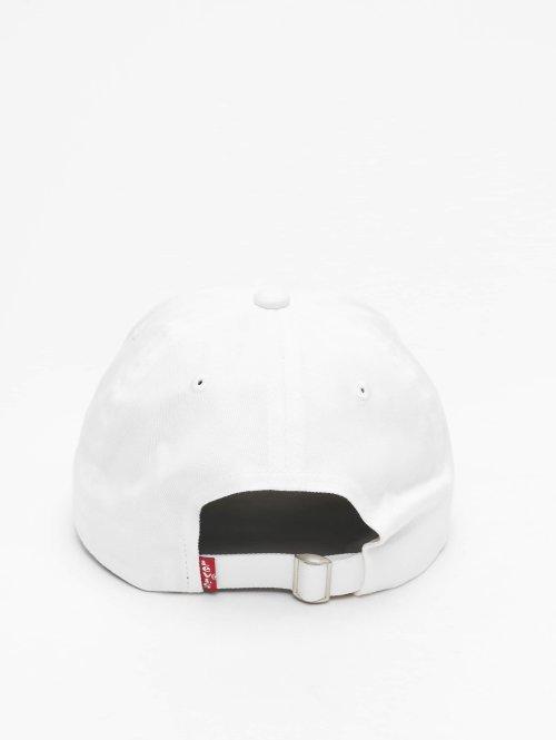 Levi's® Snapback Cap Olympic Logo weiß