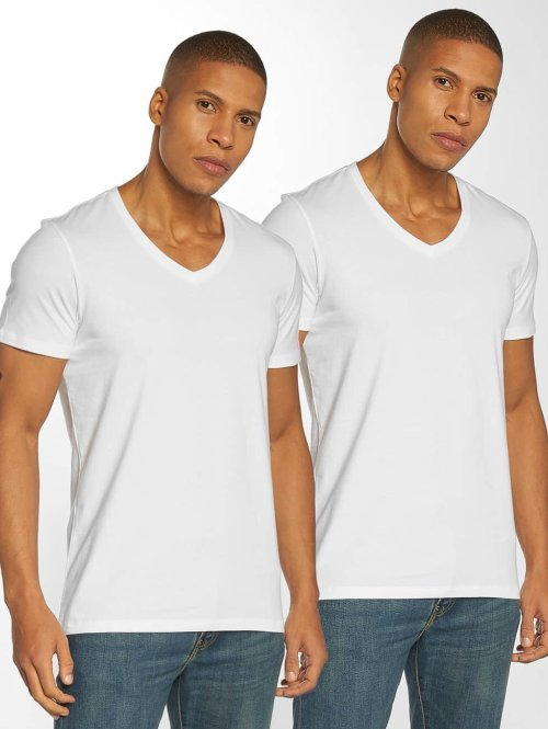 Levi's® T-Shirt 2-Pack 200 SF weiß