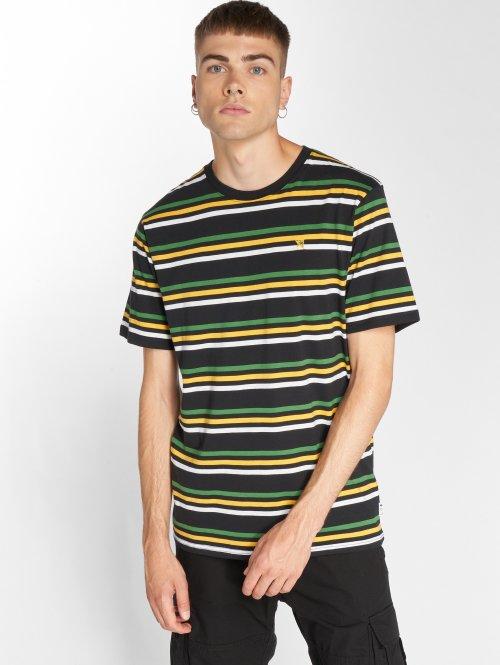 LRG T-shirt Irie Knit nero