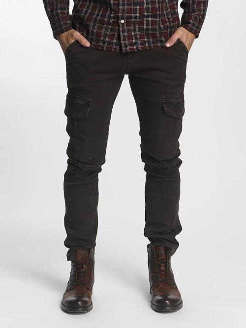 Mavi Jeans Cargobroek Yves Cargo bruin