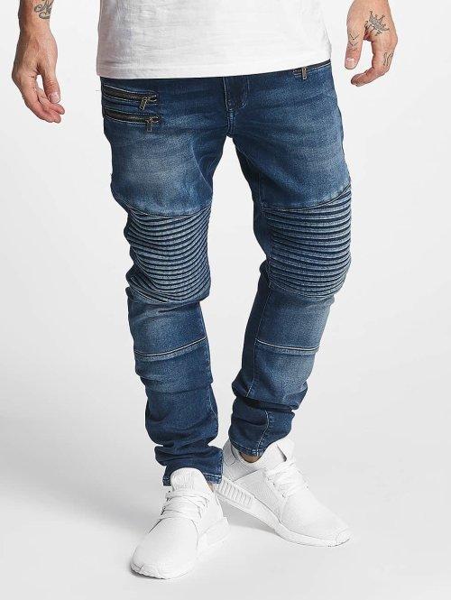 Mavi Jeans Kapeat farkut Jim sininen