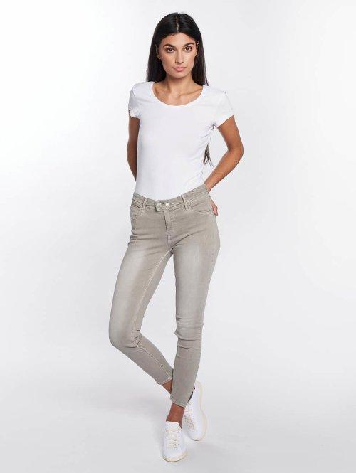 Mavi Jeans Skinny Jeans Adriana grau