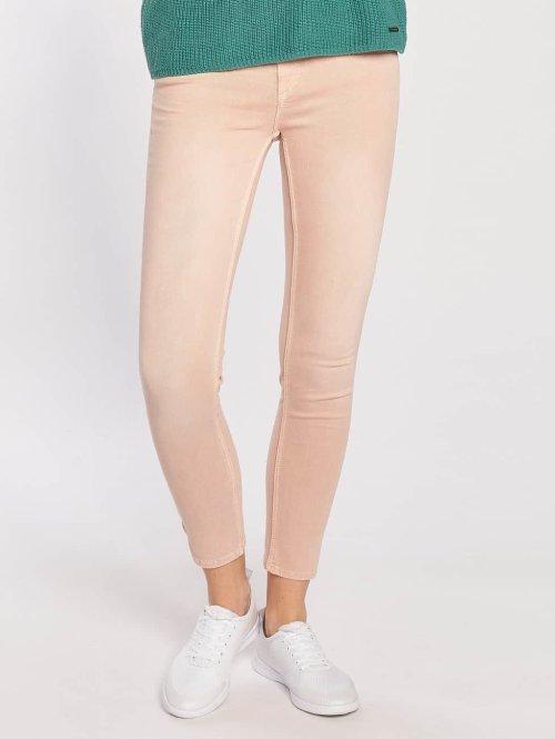 Mavi Jeans Skinny Jeans Adriana rosa