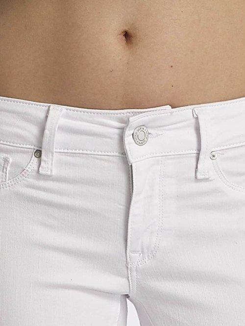 Mavi Jeans Skinny Jeans Lexy weiß