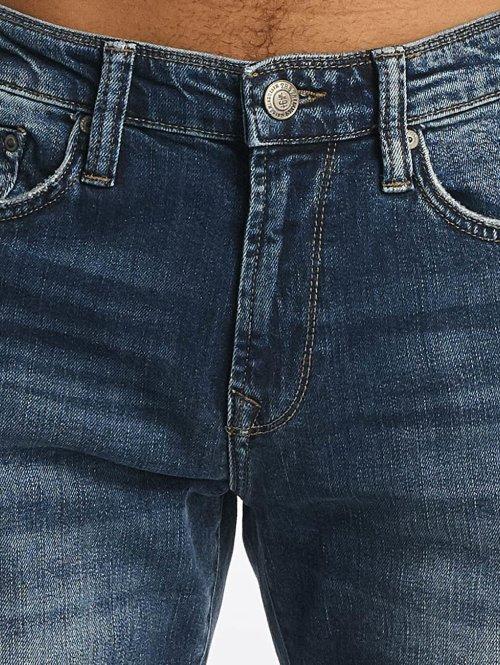 Mavi Jeans Slim Fit Jeans Marcus blau