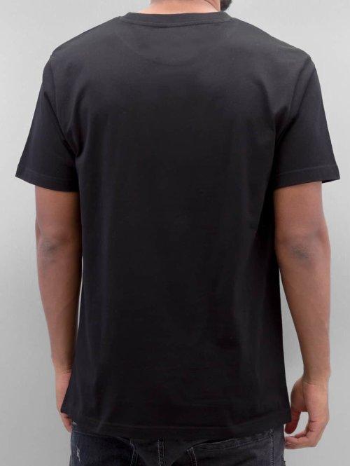 Mister Tee T-Shirt Easy Livin schwarz