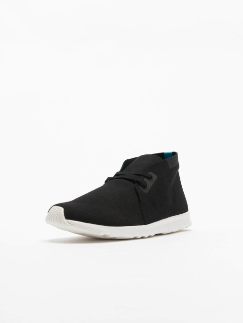 Native Sneaker Apollon schwarz
