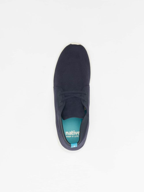 Native Sneaker Apollon Chukka schwarz