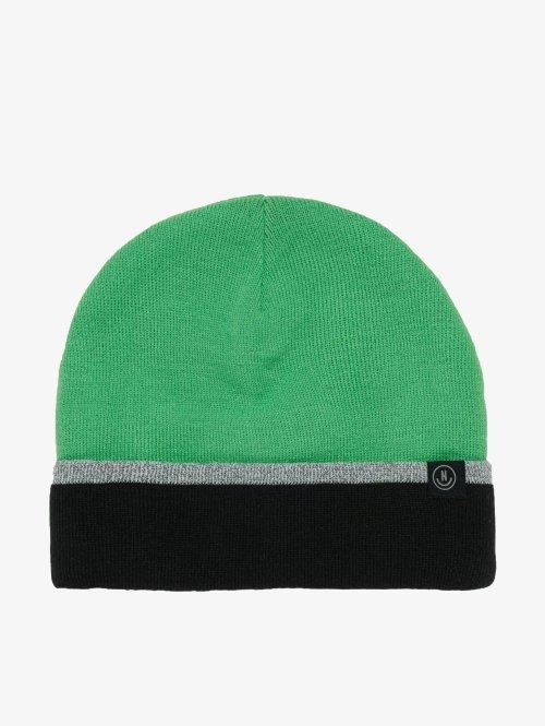 NEFF Beanie Broman grün