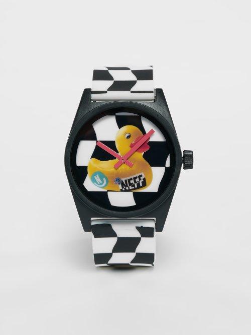 NEFF horloge Daily Wild bont