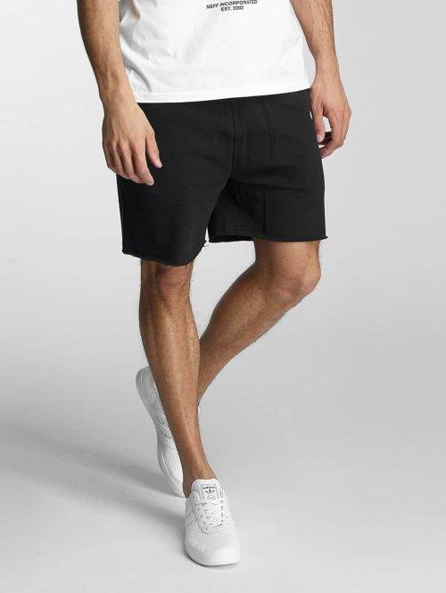 NEFF shorts Ill Sweat zwart