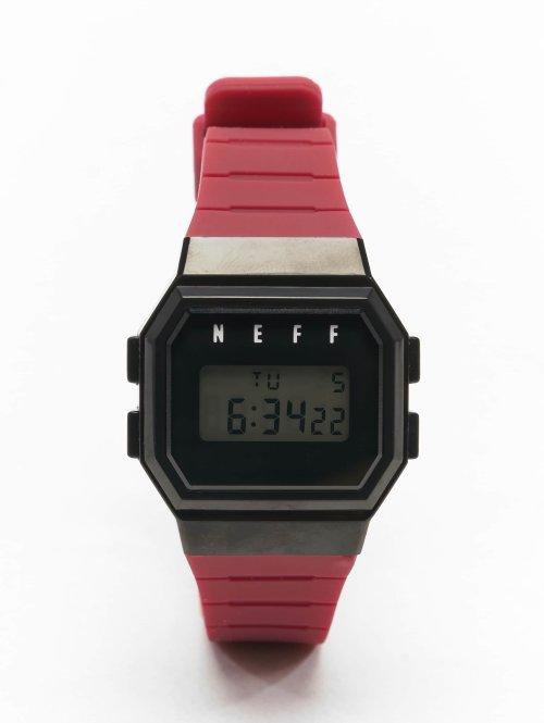 NEFF Uhr Flava Watch rot