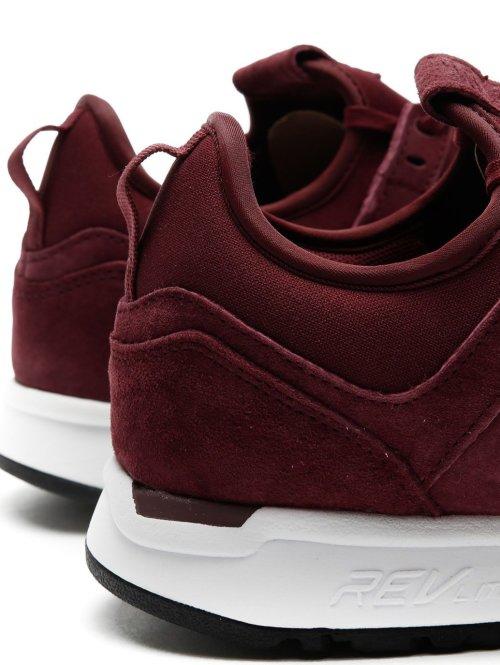 New Balance Sneaker MRL247LR rot