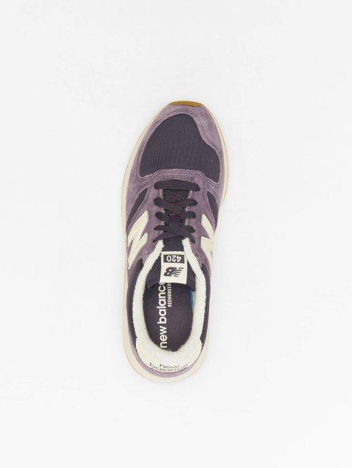 New Balance Sneaker WRL420TB violet