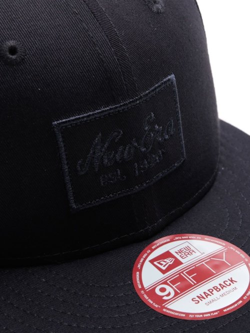 New Era Fitted Cap Tonal Collection blau