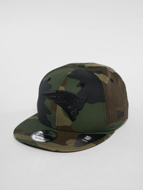 New Era snapback cap NFL Camo Colour New England Patriots 9 Fifty camouflage