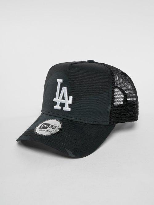 New Era trucker cap MLB Camo Colour Los Angeles Dodgers 9 Fourty camouflage