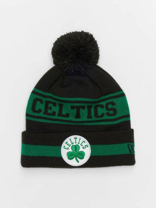 New Era Wintermuts NBA Team Jake Bosten Celtics Cuff zwart