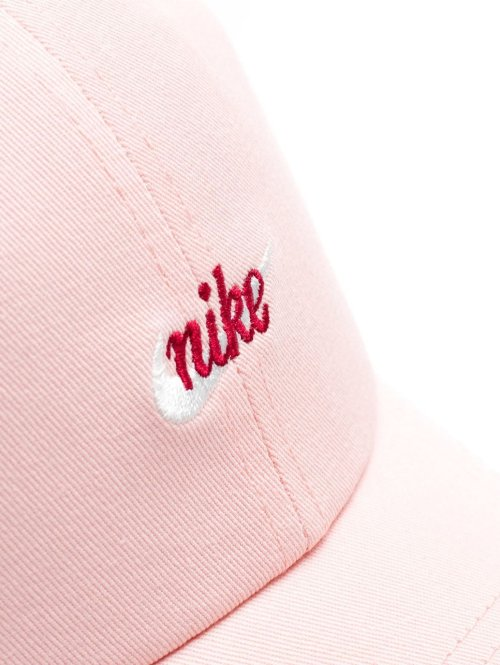 Nike Fitted Cap H86 pink
