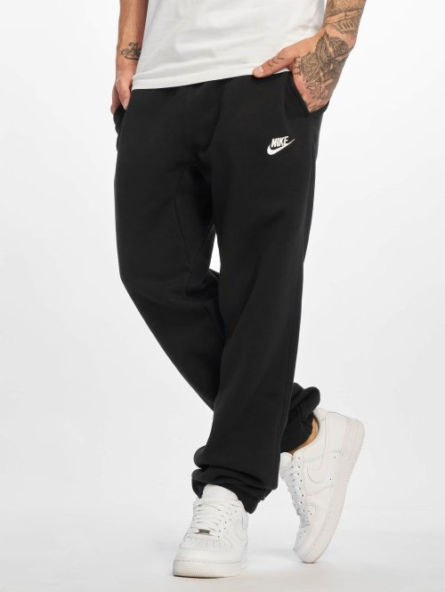 Nike Jogging NSW CF FLC Club noir