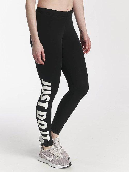 Nike Legging Sportswear Legasee schwarz