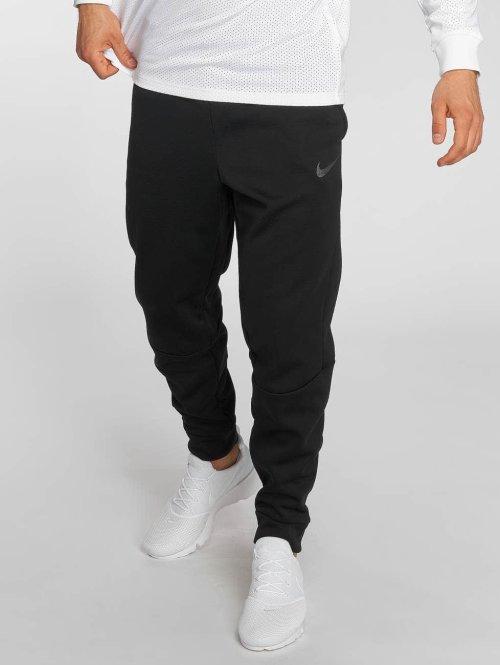 Nike Performance joggingbroek Therma Sphere zwart